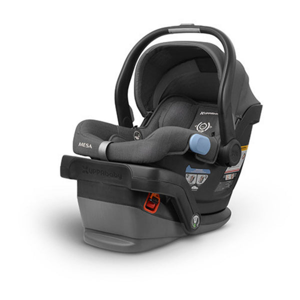 UPPAbaby 2020 MESA Infant Car Seat | Jordan (Naturally Fire Resistant)
