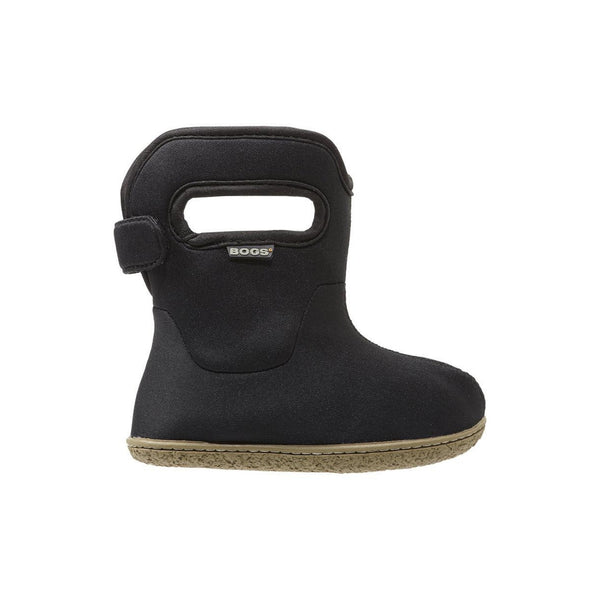 Baby BOGS Boots | Black