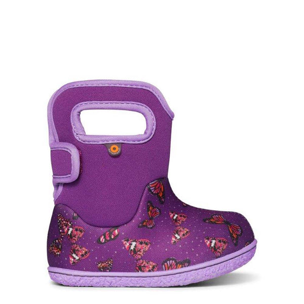 Baby BOGS Boots | Butterfly