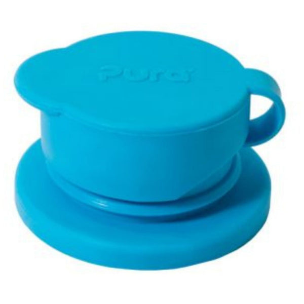 Pura Big Mouth Silicone Leak-Proof  Sport Top