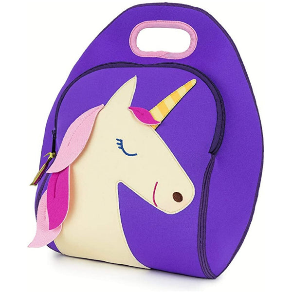 Eco-Friendly Foam Insulated Lunch Bag | Unicorn