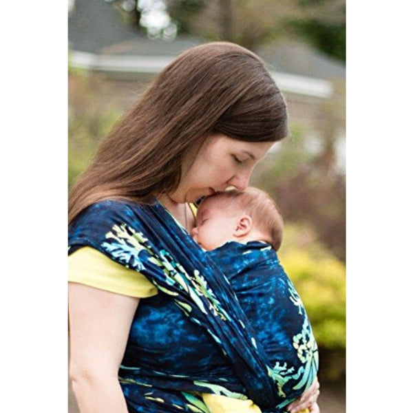 Wrapsody Stretch Hybrid Babycarrier | Naomi