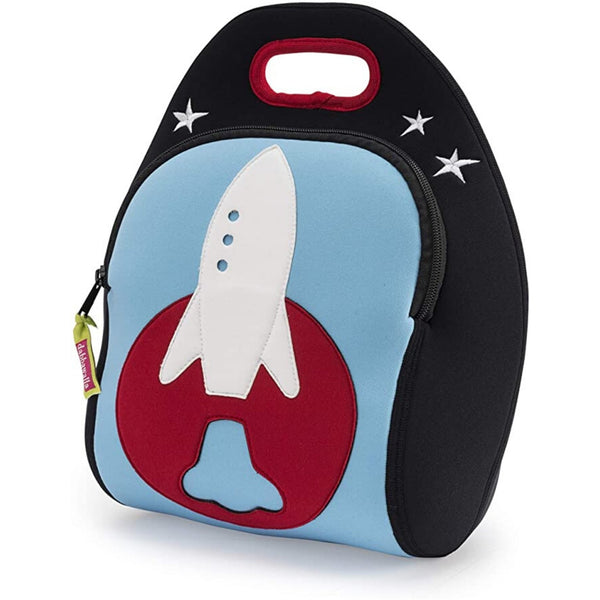 Eco-Friendly Foam Insulated Lunch Bag | Rocket