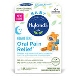 Hylands Homeopathic Nighttime Oral Pain Relief