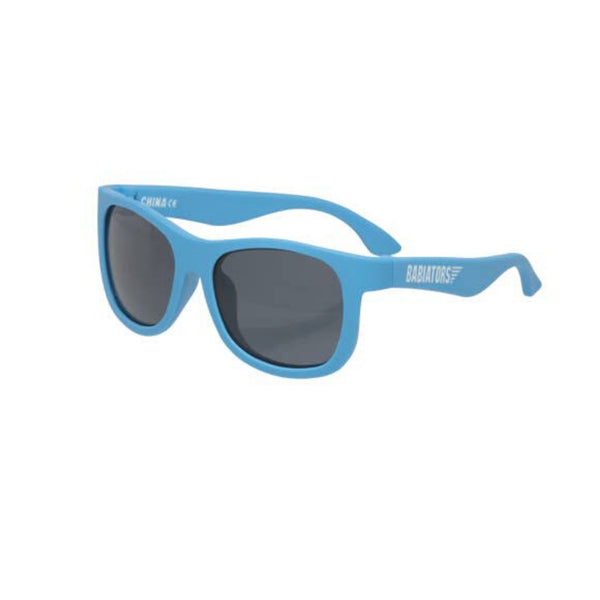 Babiator Babies and Kids  Navigator Sunglasses | Blue Crush