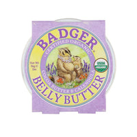 Badger Organic Pregnancy Belly Butter