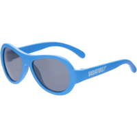 Babiators Babies and Kids True Blue Sunglasses ages 0-5 years