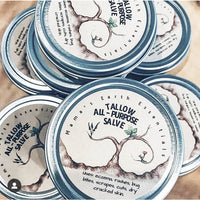 Mama's Earth Essentials Tallow First Aid Salve