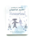 Slumberkins Hammerhead Board Book