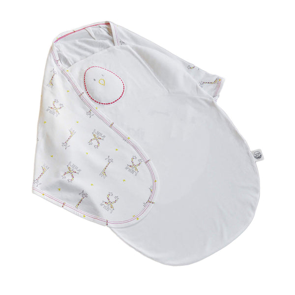 Zen Swaddle Weighted Baby Swaddle - Premier