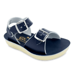 Sun-San Surfer Toddler Sandals | Navy