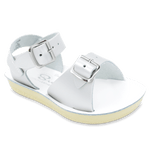 Sun-San Surfer Toddler Sandals | Silver