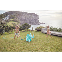 SunnyKids Inflatable Elephant Sprinkler