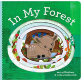 In My.....Board Book: Forest Collection
