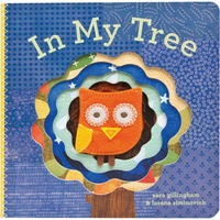 In My.....Board Book: Tree Collection