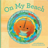 In My.....Board Book: Ocean Collection