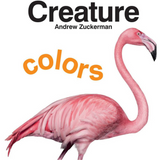 Creature Board Books