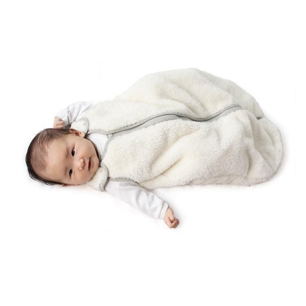 Sleep Nest Teddy | Winter Weight Sleep Sack