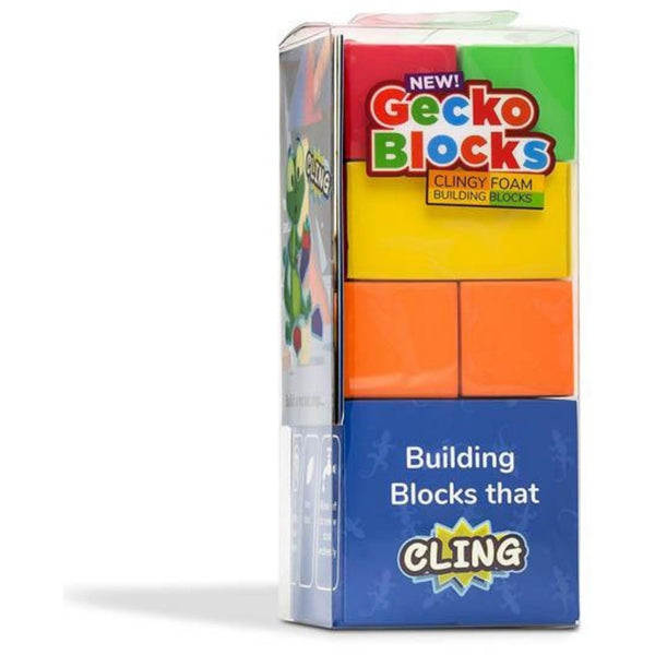 Gecko Blocks | Ten Pack