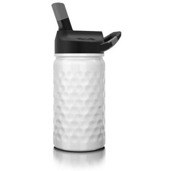 lil SIC 12oz Insulated Water Bottle | Dimpled Golf