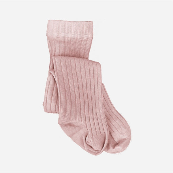 Cotton Tights for Babies and Toddler | Blush