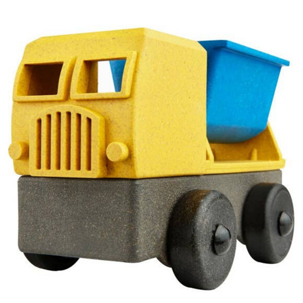 Eco Tipper Truck