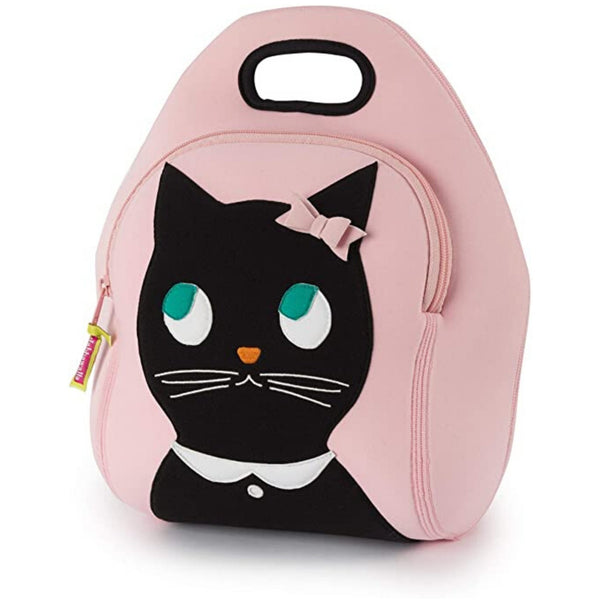 Eco-Friendly Foam Insulated Lunch Bag | Kitty
