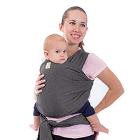 Baby Wrap Carrier | Mystic Gray