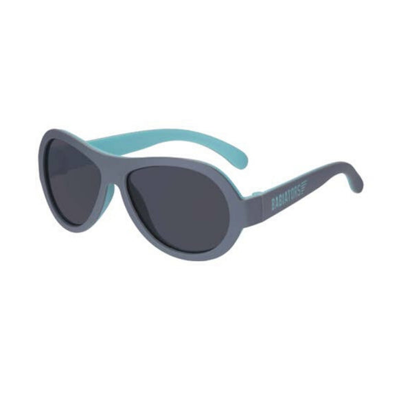 Babiator Babies and Kids Two-Tone Aviator Sunglasses | Sea Spray