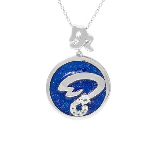 Scorpio Locket Necklace