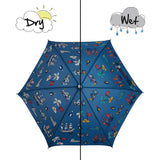 Holly & Beau Umbrella