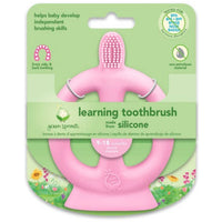 Silicone Teether Toothbrush