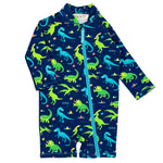 Long Sleeve UV Baby Rashguard | Dinoland