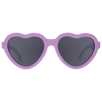 Babiators Hearts Sunglasses | Ooh La Lavender