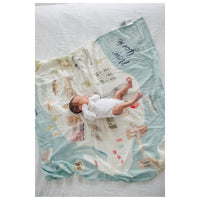 LouLou Lollipop Swaddle