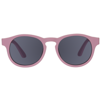 Babiators Keyhole Sunglasses | Pretty in Pink