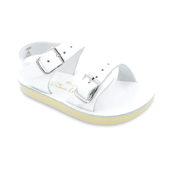 Sea Wee Baby  Leather Water Friendly Sandals (Many Colors)