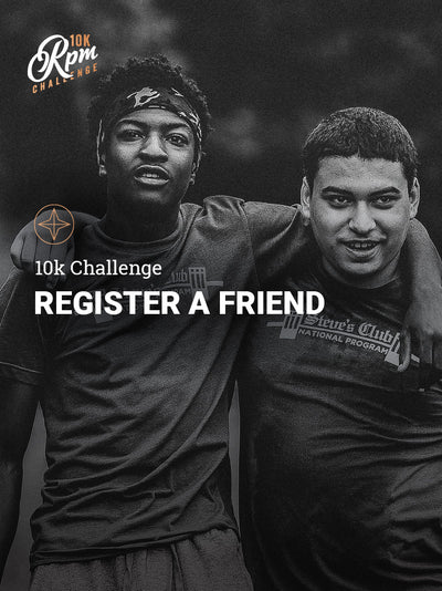 10k Registration - Register a Friend