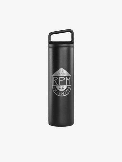 MiiR 20oz Bottle - True Black