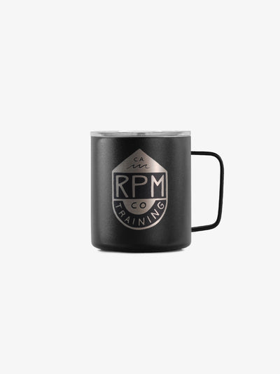 MiiR 12oz Camp Cup - True Black