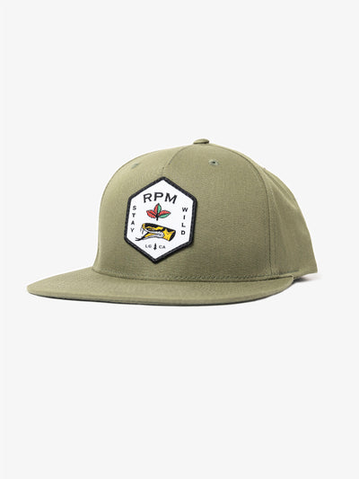 Veneno Junction Snapback Hat