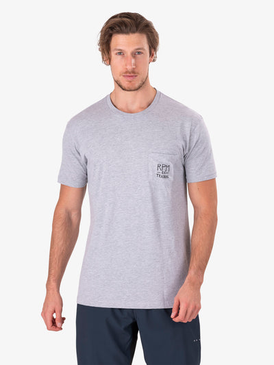 Van Mango Pocket Tee
