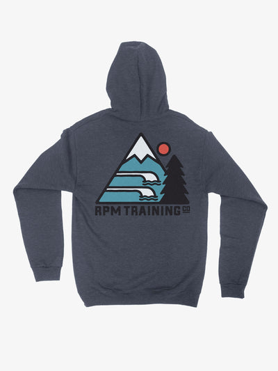 Swell Mountain Pullover Hoodie