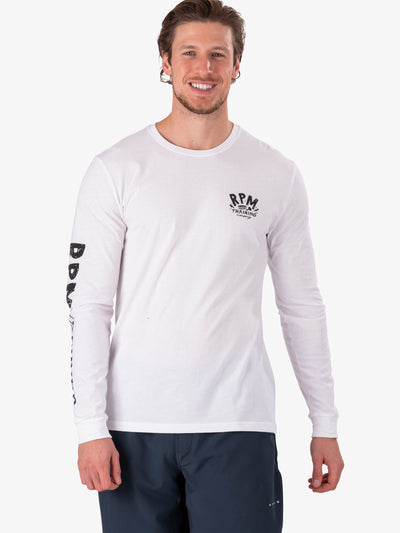 High Impact Long Sleeve