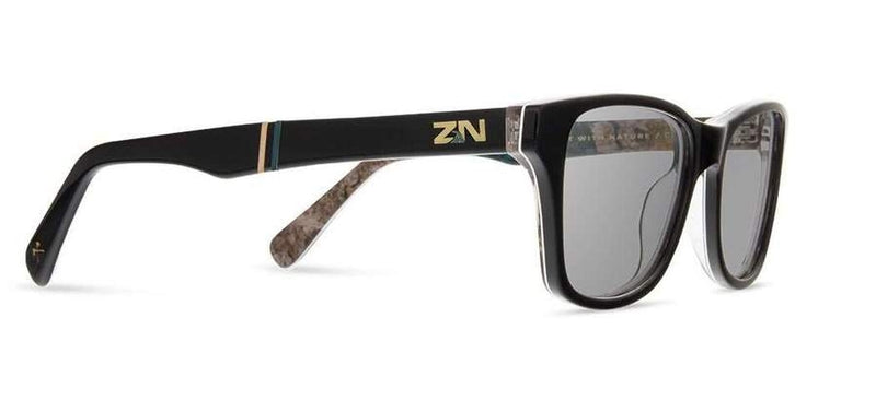 Canby: Zak Noyle // Shark's Cove - Grey Polarized