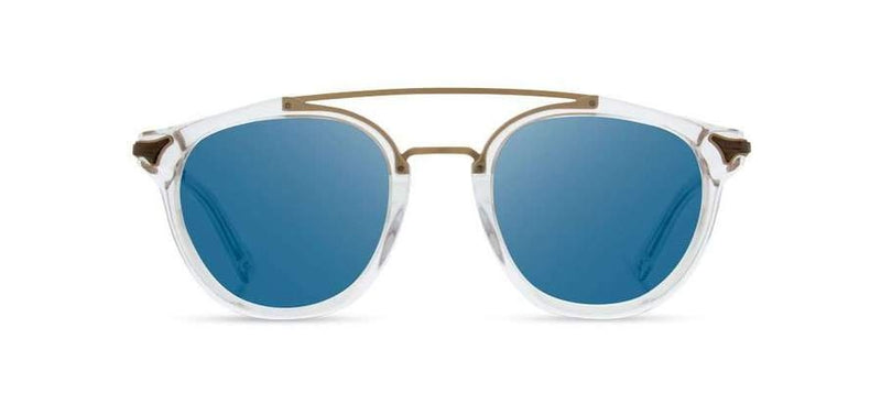 Kinsrow: Crystal - Blue Polarized