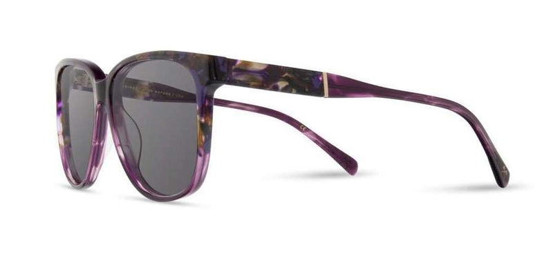 Mckenzie: Amethyst - Grey Polarized