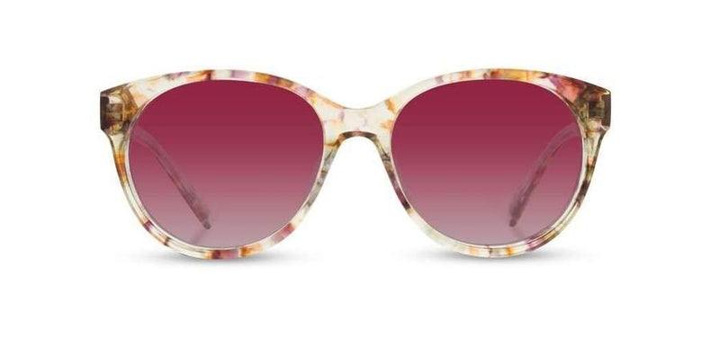Madison: Blossom // Rose Flower - Rose Fade Polarized