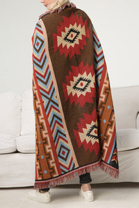 Indian Totem Tapestry