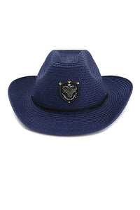 OX HEAD Straw Hat